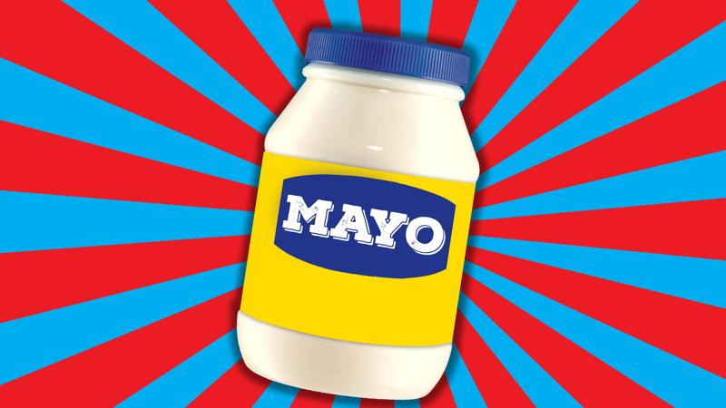 «Pas de mayo»