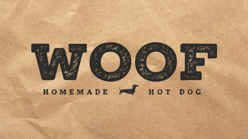 WOOF: Le pitch